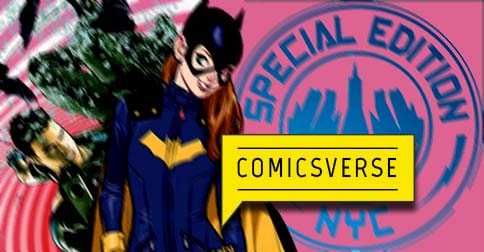 ComicsVerse: Best Comics News 2014 by Comicsverse