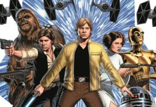 Marvel Comics Star Wars