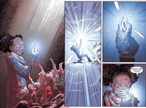 Infinity Gauntlet Comicsverse
