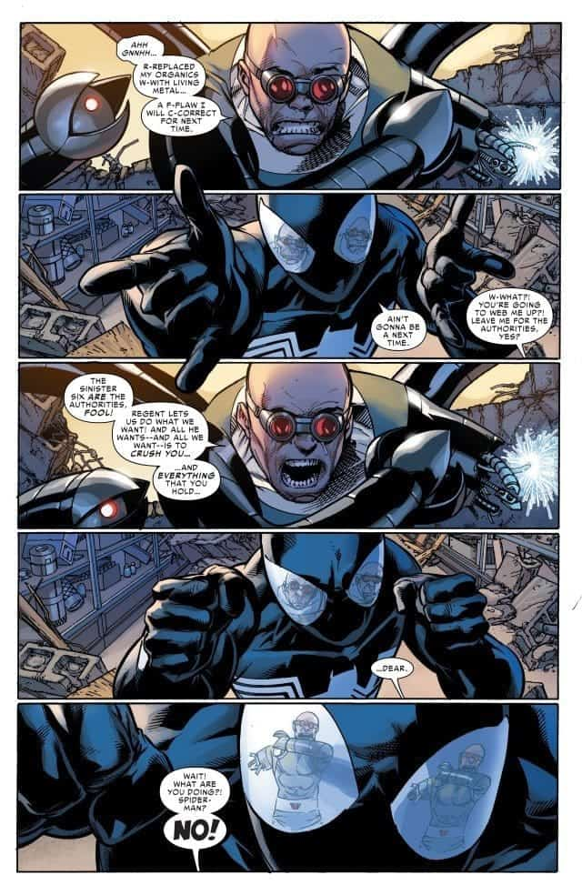 Amazing Spider-Man - Renew Your Vows (2015-) 003-007