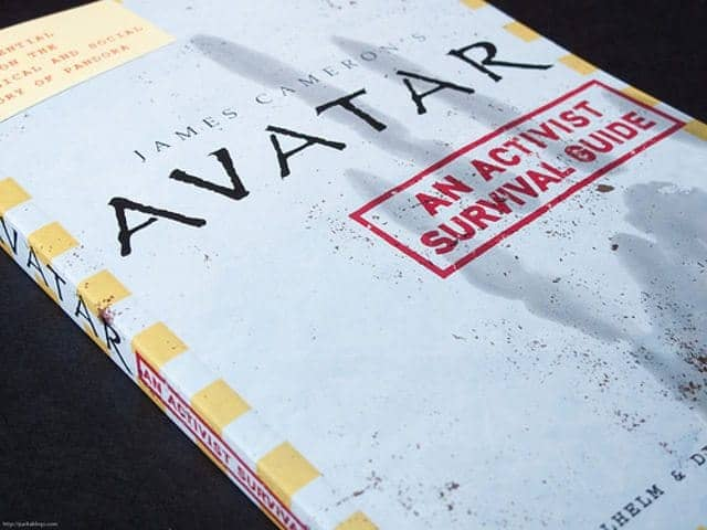 Avatar Survival Guide