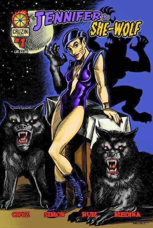 Jennifertheshewolf