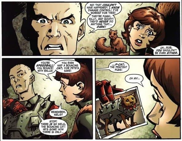 Squirrel Girl and Penance