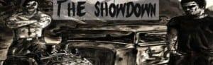 The Showdown pic