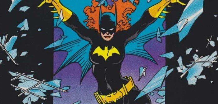 Batgirl Special 1988 1