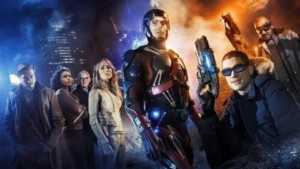 CW Legends of Tomorrow