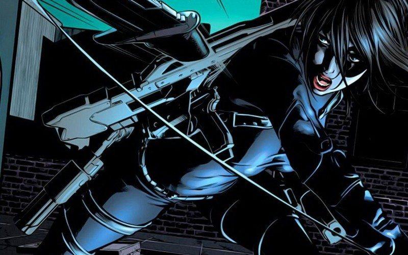 New Mutants Domino