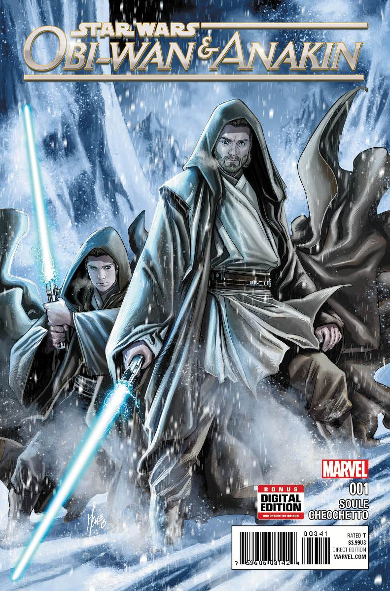 Obi-Wan and Anakin cover 1