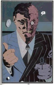 Two-Face Tim Sale