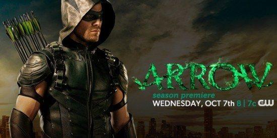 arrow-season-4 promo