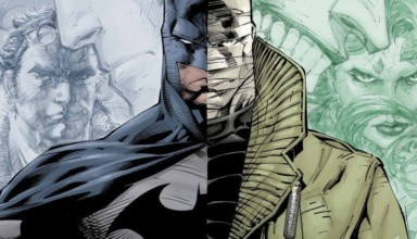 DC Comics Batman Hush