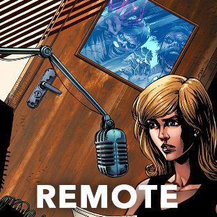 Remote Soundbooth