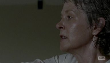 Walking Dead Season 6 Episode 8 mid-season finale Carol