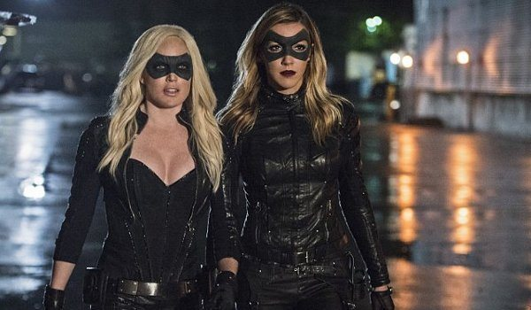 "canaries arrow s4e6 ""lost souls"" review dc comics dc tv"