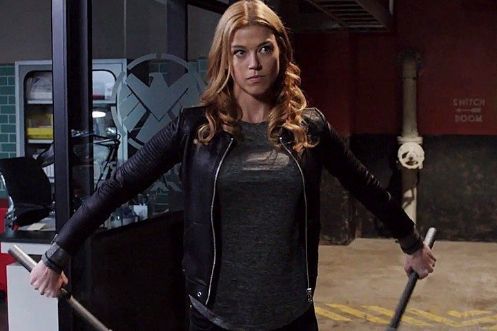 mockingbird #1 preview agents of shield