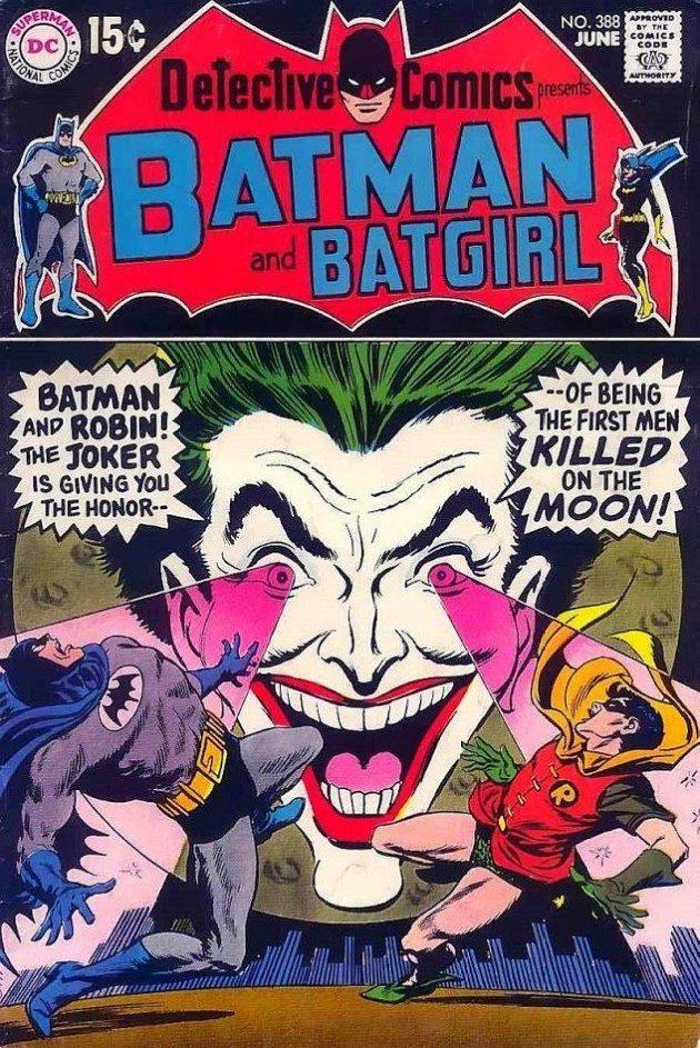 Joker 1960s