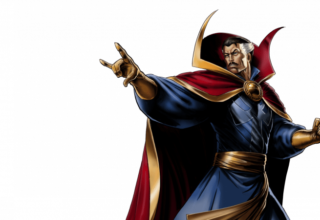 Marvel Comics Doctor Strange