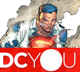 DCYou Superman