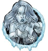 Killer Frost Louise Lincoln