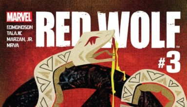 RED WOLF Review