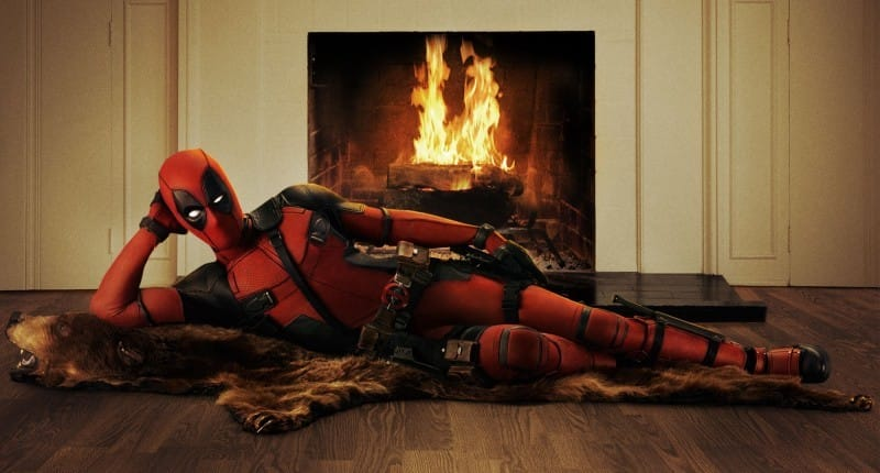 Movie News, Deadpool, Star Wars, Civil War