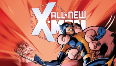 all-new x-men #5 cover marvel comics