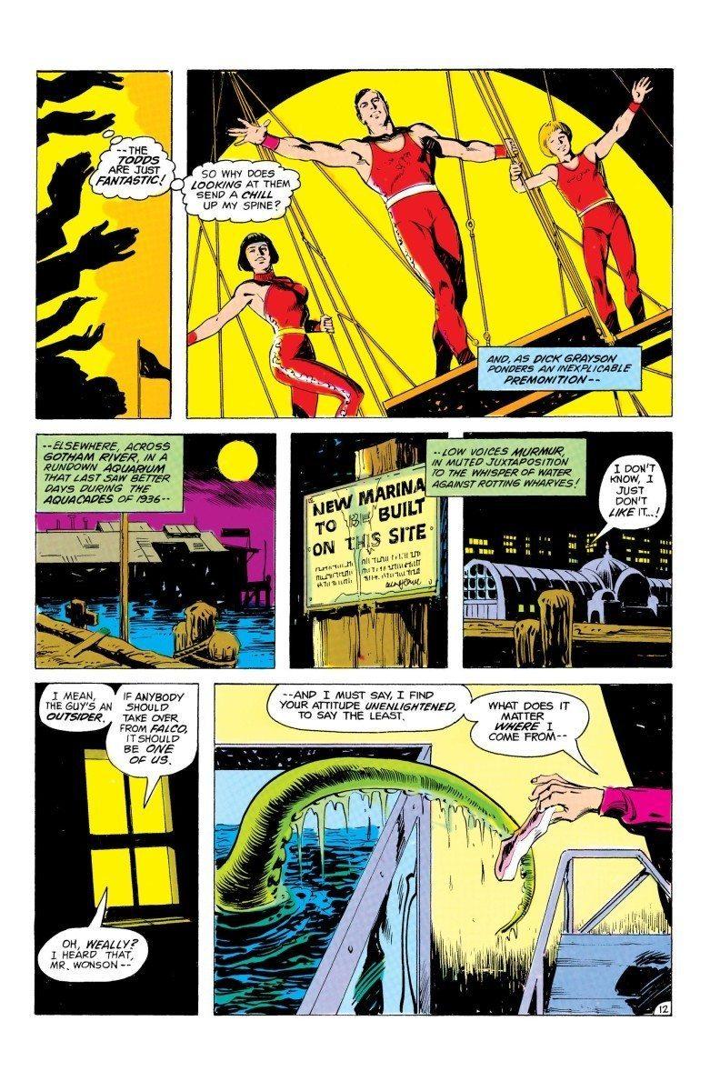 Batman #357 Jason Todd