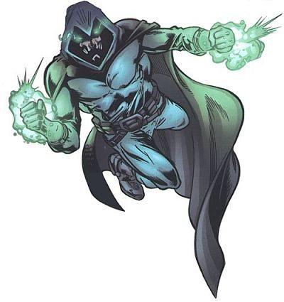 Flash - Griffin Grey