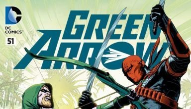 green arrow 51
