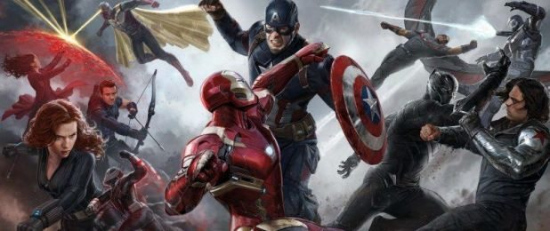 captain america: civil war concept art