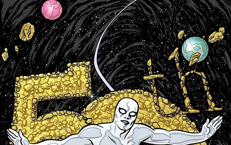 silver surfer 3 review