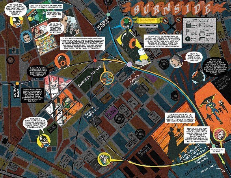 batgirl 50 map
