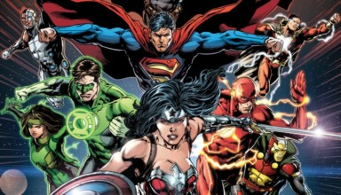 ComicsVerse DC Comics JUSTICE LEAGUE Essential Reading List