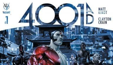4001 AD Main Cover #1