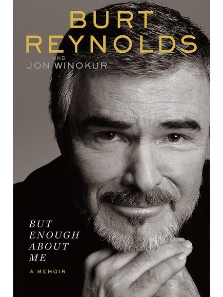 Burt-Reynolds-But-Enough-About-Me-Cover