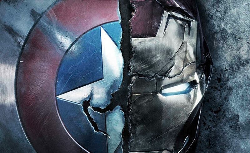 Successful Symbols: Captain America - ComicsVerse