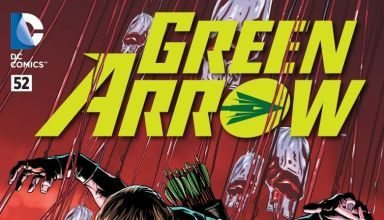 green arrow 52