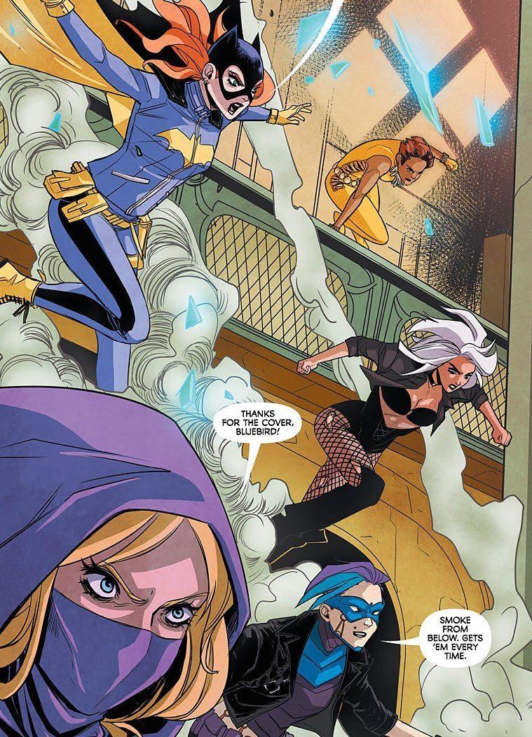 batgirl 52 bop