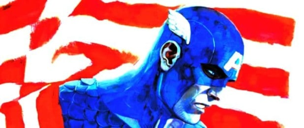 Captain America Essential Reading List by ComicsVerse