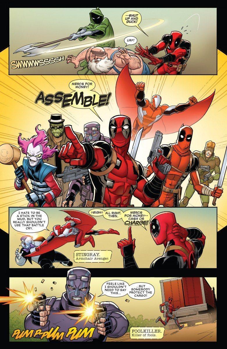 Deadpool & The Mercs For Money 005-009