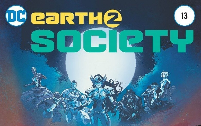 Earth 2 - Society