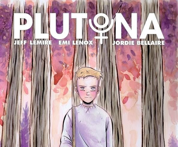 comic recommendations for June 29, 2016