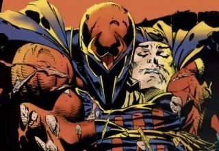 ComicsVerse Podcast Episode 76 X-Men the Dream