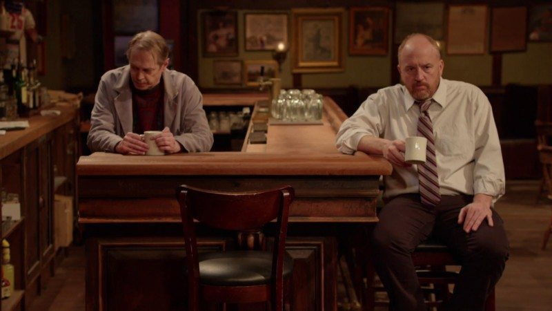Louie CK's latest release, HORACE AND PETE, has been met with widespread critical acclaim