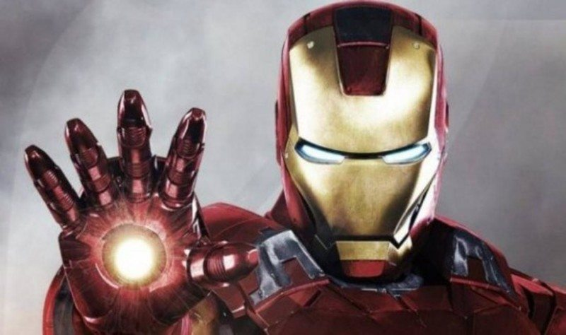 Successful Symbols: Iron Man - ComicsVerse