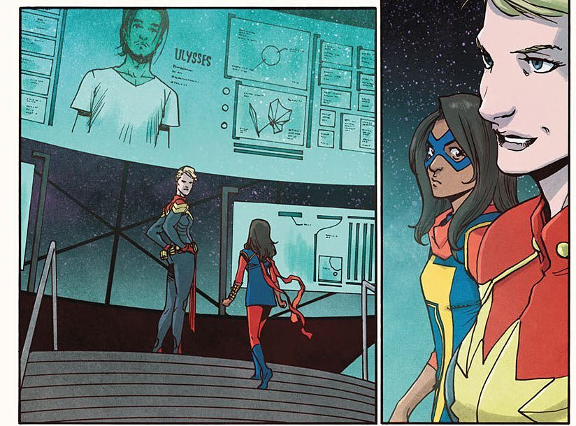 ms, marvel 8 panel 3