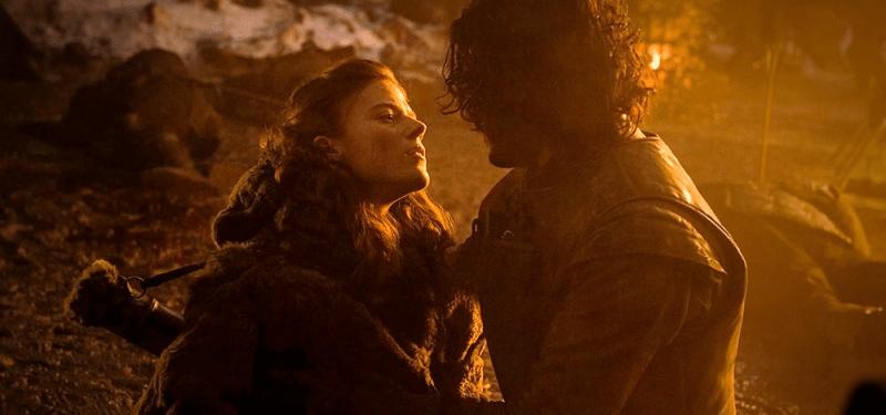 Jon Snow may be Azor Ahai