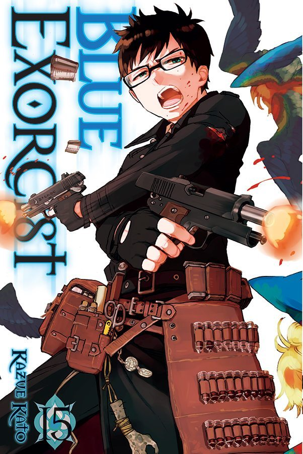 BlueExorcist_15_Cover