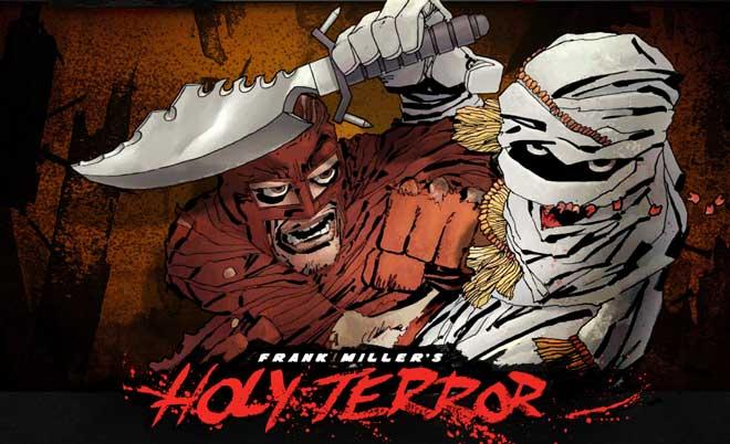 HolyTerror