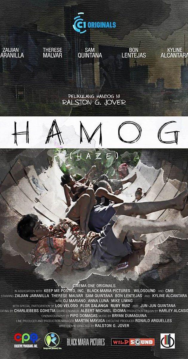 NYAFF Hamog